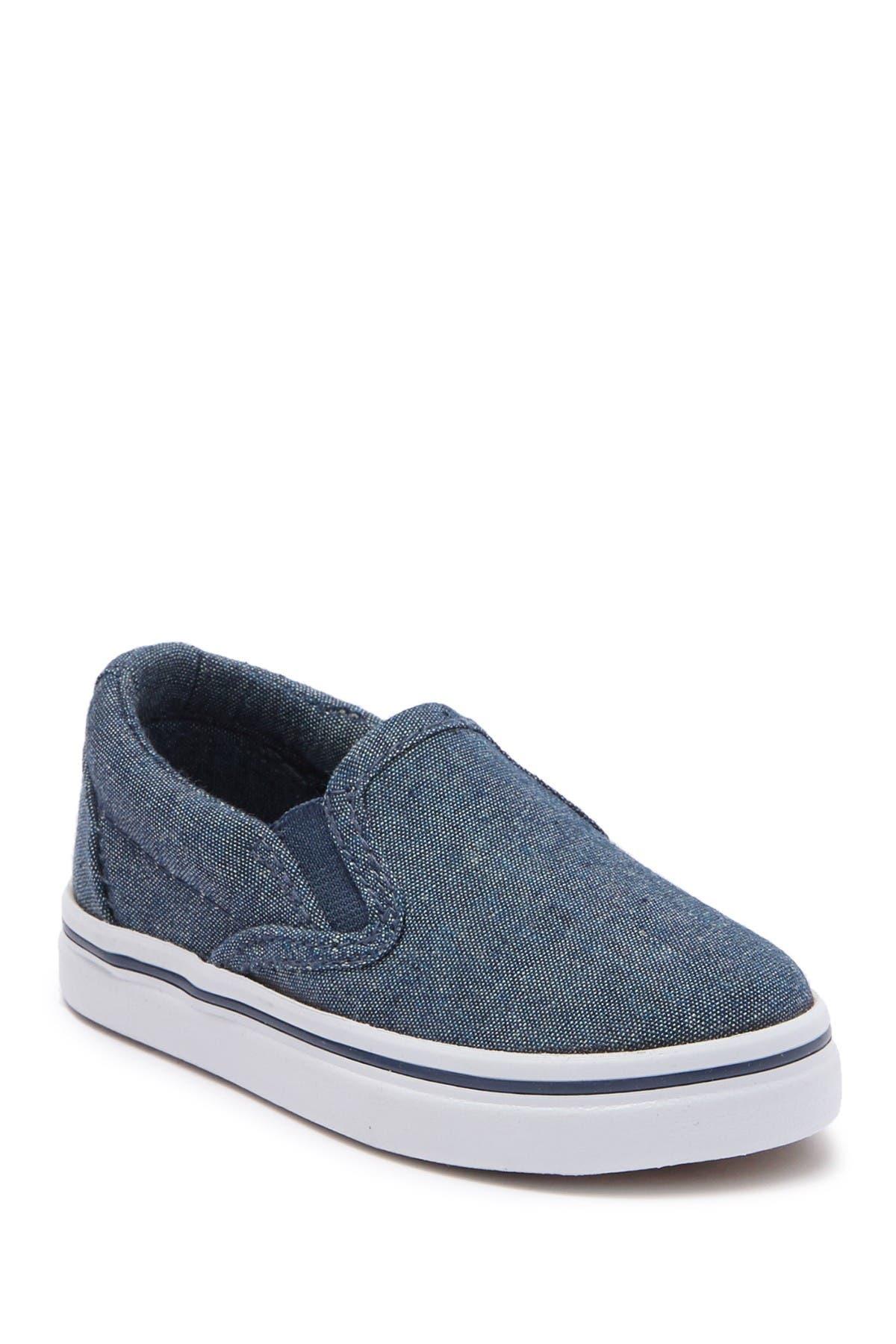 Crevo | Boonedock Slip-On Sneaker