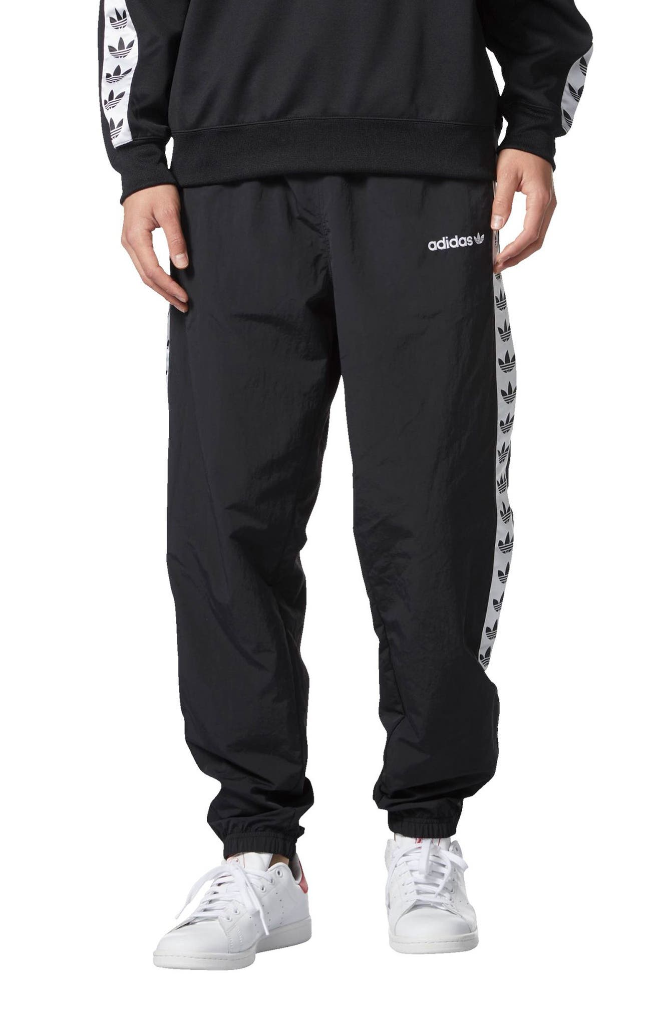 TNT Trefoil Wind Pants