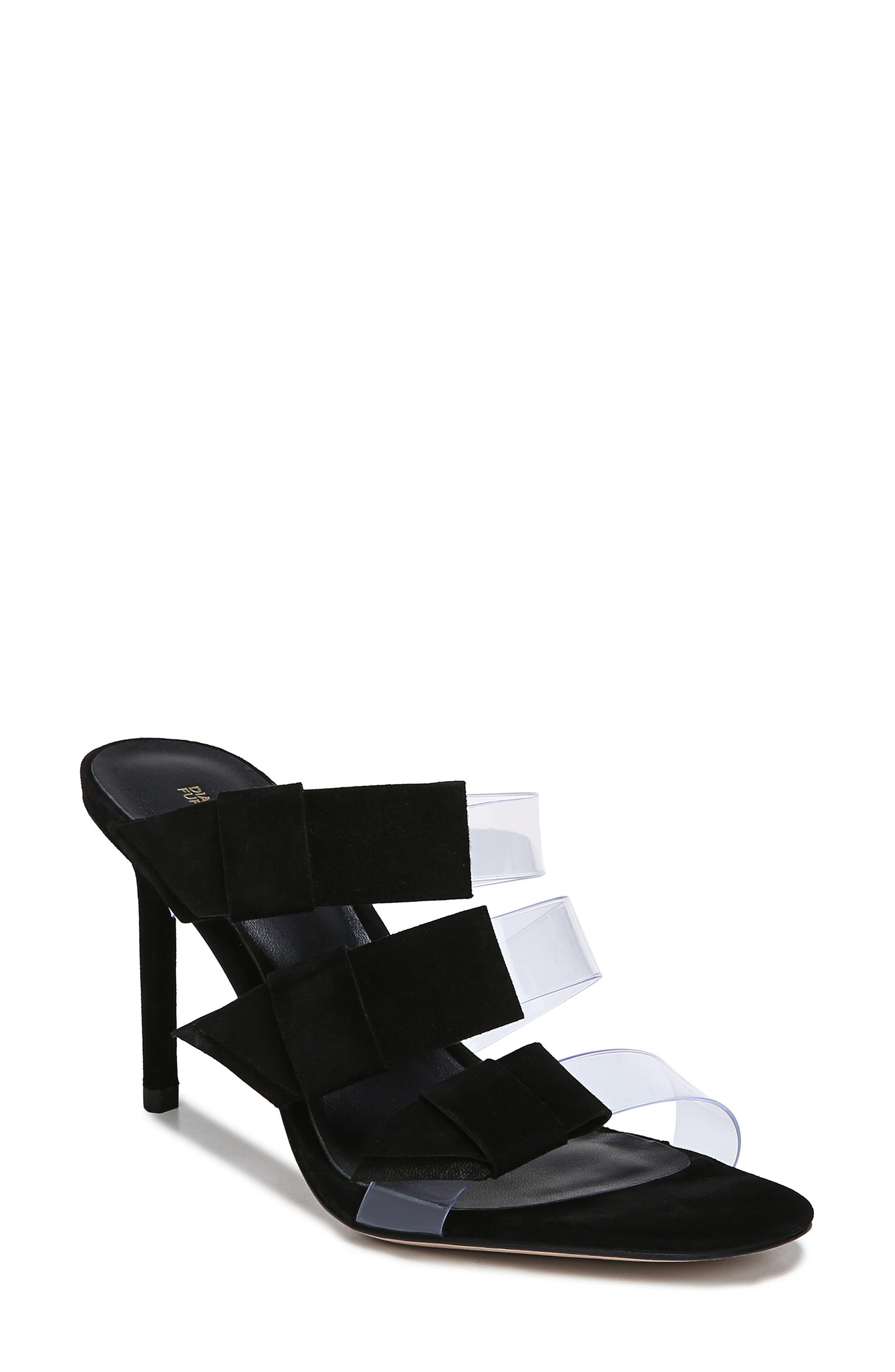 ,                             Amari Triple Strap Sandal,                             Main thumbnail 1, color,                             BLACK