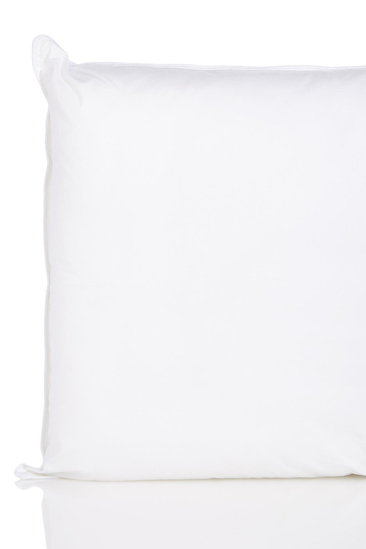 Image of Nordstrom Rack Standard Single Washable Standard Pillow - White