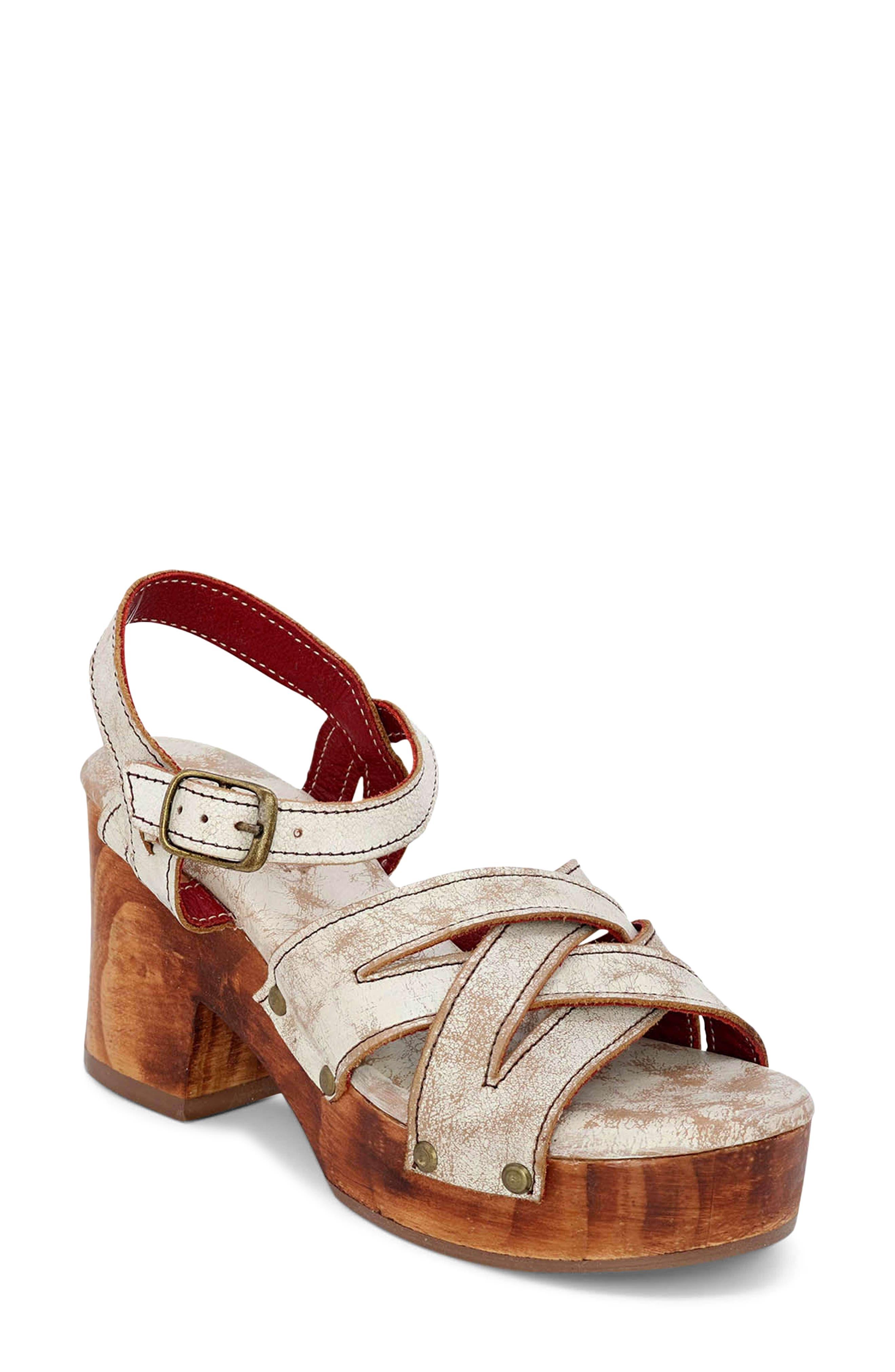 Paulina Platform Sandal