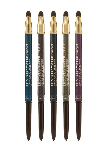 Image of Lancome Le Style Waterproof Eyeline Pencil - 5-Piece Set