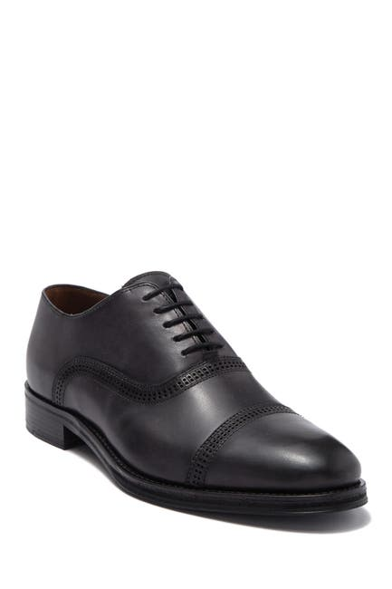 Image of Kenneth Cole Reaction Progress Cap Toe Oxford