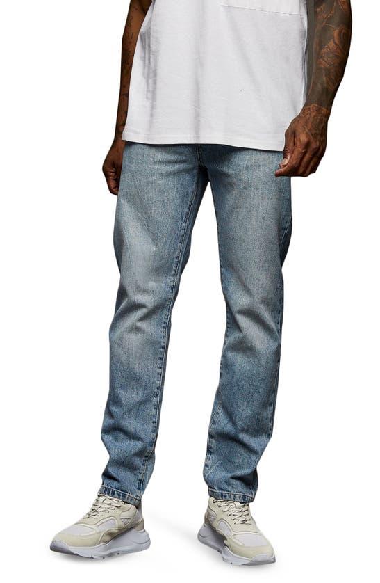 Topman Jeans STRAIGHT LEG JEANS