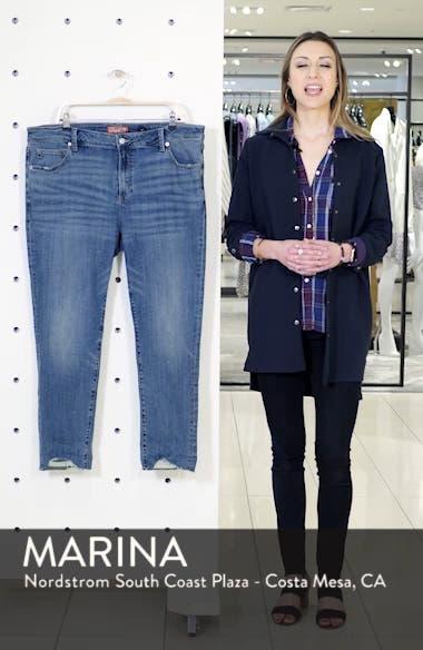 Reese Boyfriend Jeans, sales video thumbnail
