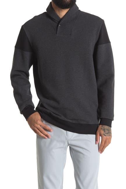 Image of Adidas Golf Adicross Captain Sweater