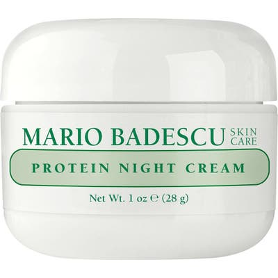 Mario Badescu Protein Night Creme, oz