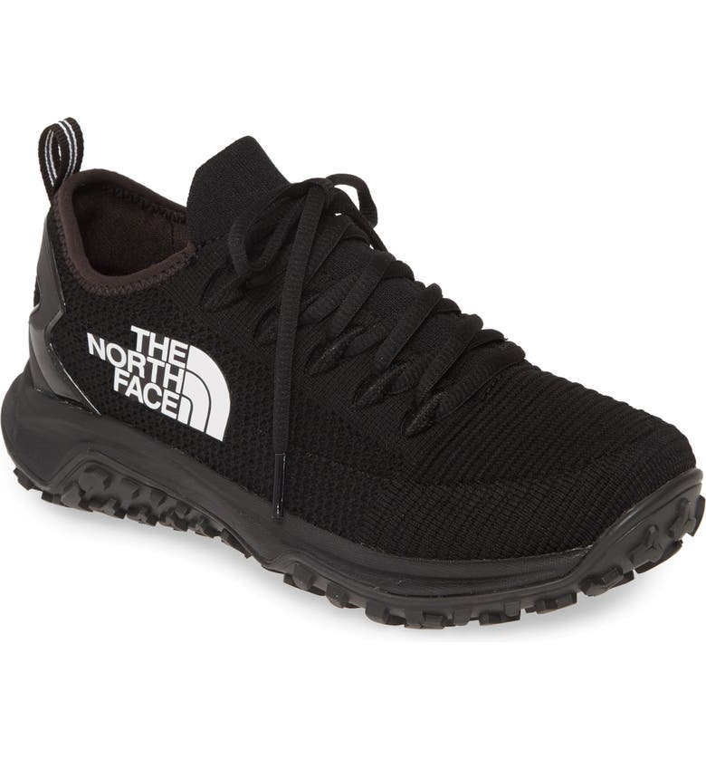 THE NORTH FACE Truxel Hiking Sneaker, Main, color, 001