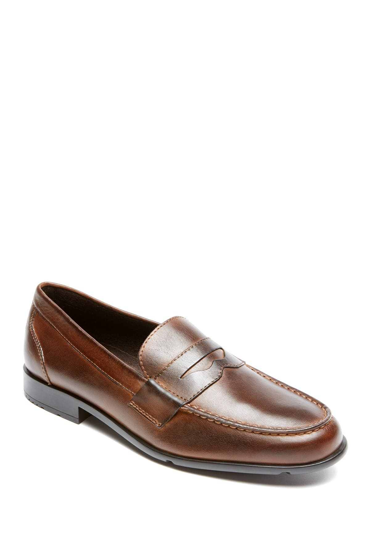 Image of Rockport Classic Penny Loafer - Wide Width Available