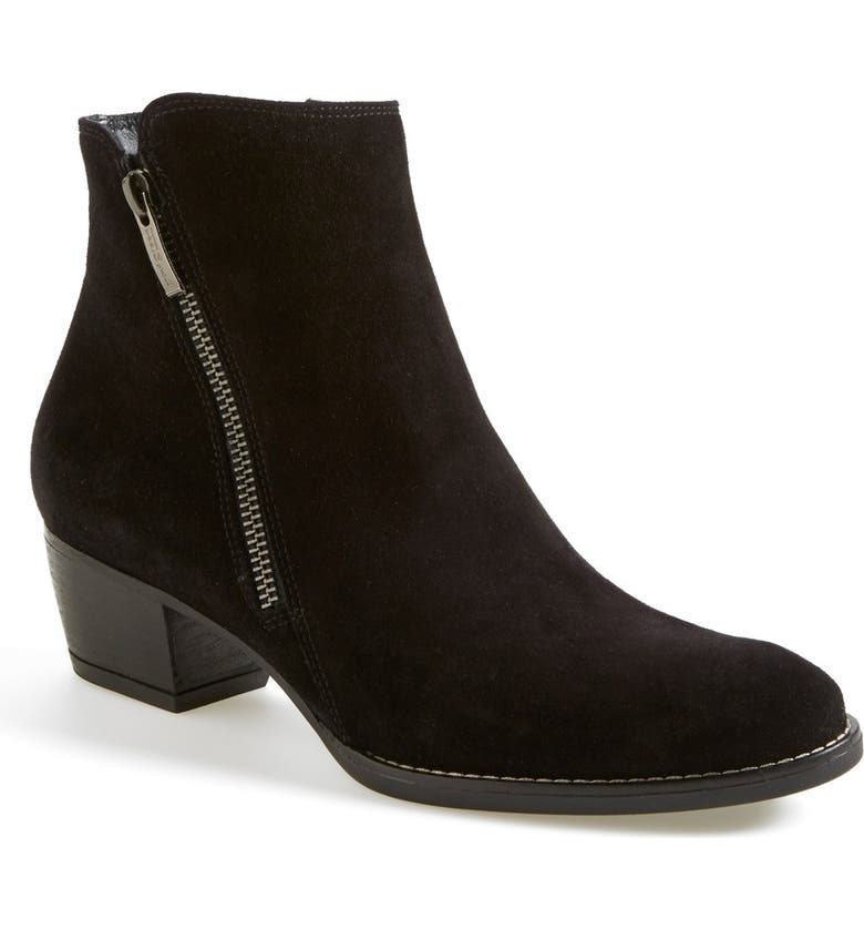 PAUL GREEN 'Allison' Suede Boot, Main, color, 002