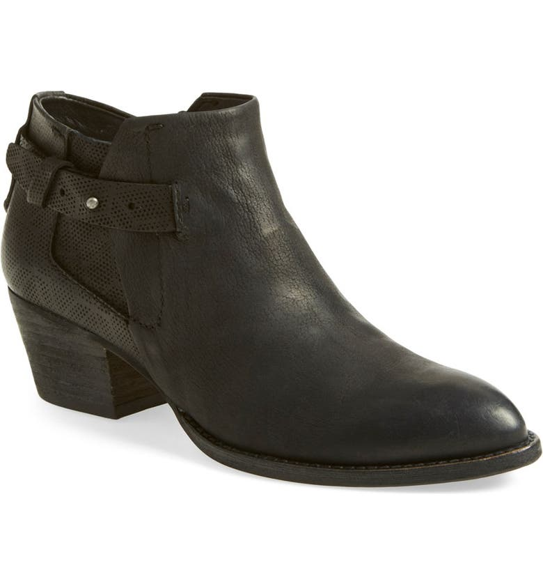DOLCE VITA 'Sierra' Bootie, Main, color, 001