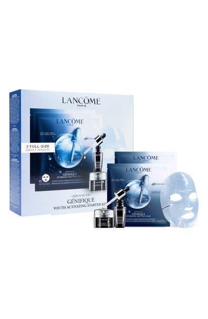 Lancôme ADVANCED GENIFIQUE YOUTH ACTIVATING STARTER KIT