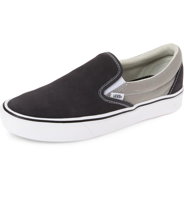 Vans ComfyCush Slip On Sneaker (Men)   Nordstrom