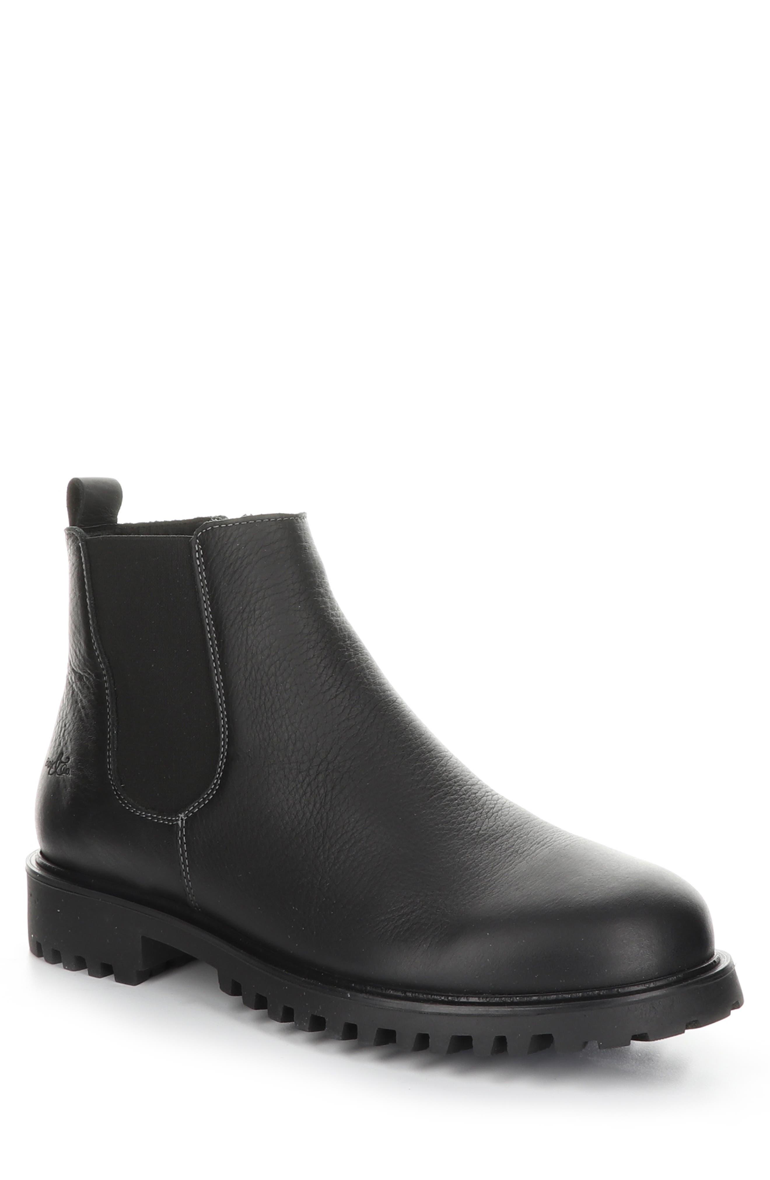 Dax Waterproof Chelsea Boot