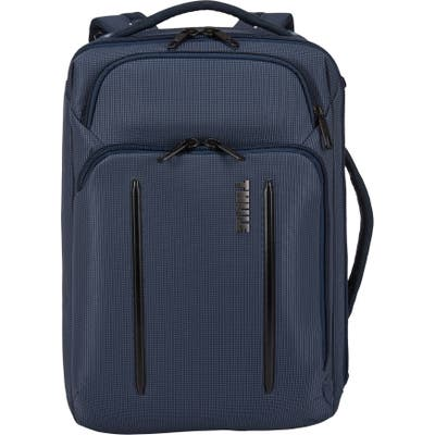 Thule Crossover 2 Convertible Laptop Backpack - Blue