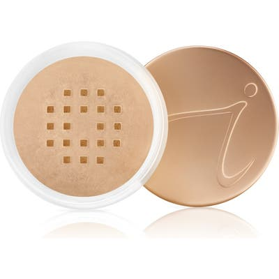 Jane Iredale Amazing Base Loose Mineral Powder Broad Spectrum Spf 20 - 10 Golden Glow