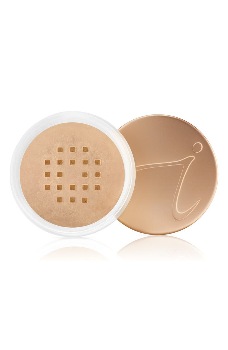 JANE IREDALE Amazing Base<sup>®</sup> Loose Mineral Powder Foundation Broad Spectrum SPF 20, Main, color, 10 GOLDEN GLOW