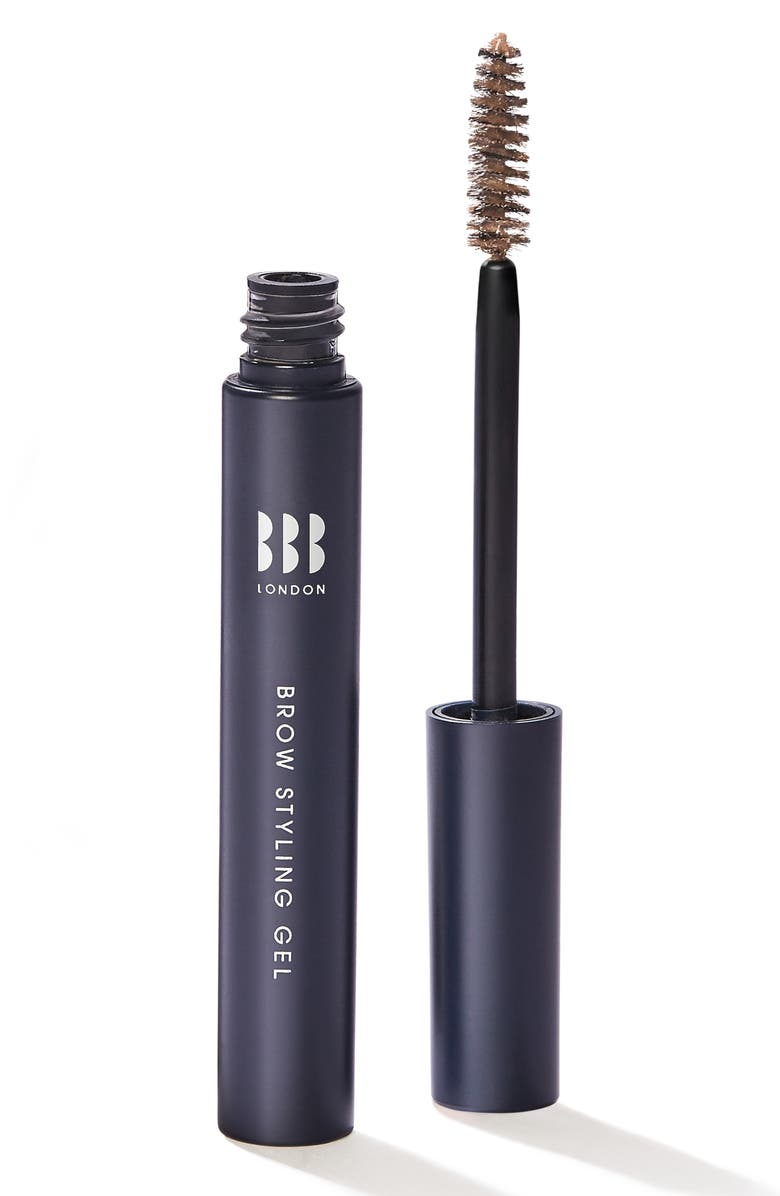 BBB LONDON Brow Styling Gel, Main, color, CHAI