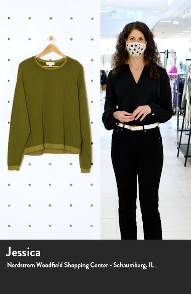 Thermal Edge Sweatshirt, sales video thumbnail