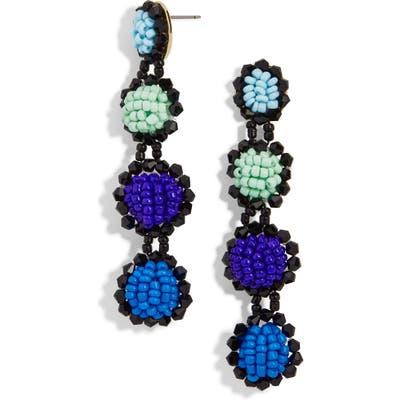 Baublebar Rosalind Beaded Drop Earrings