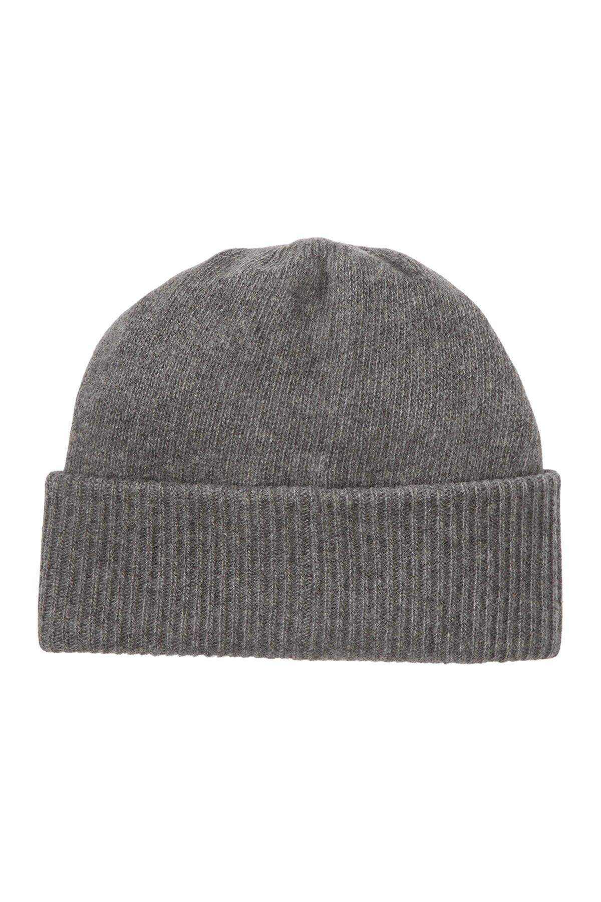 Image of Portolano Cashmere Rib Hat