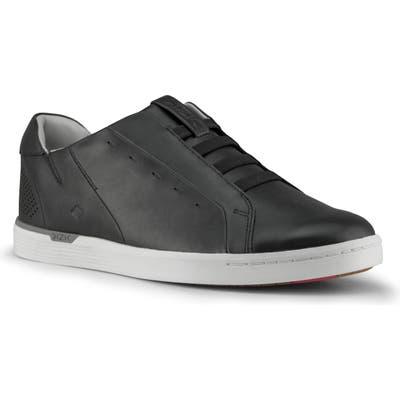 Kizik New York Slip-On Sneaker, Black