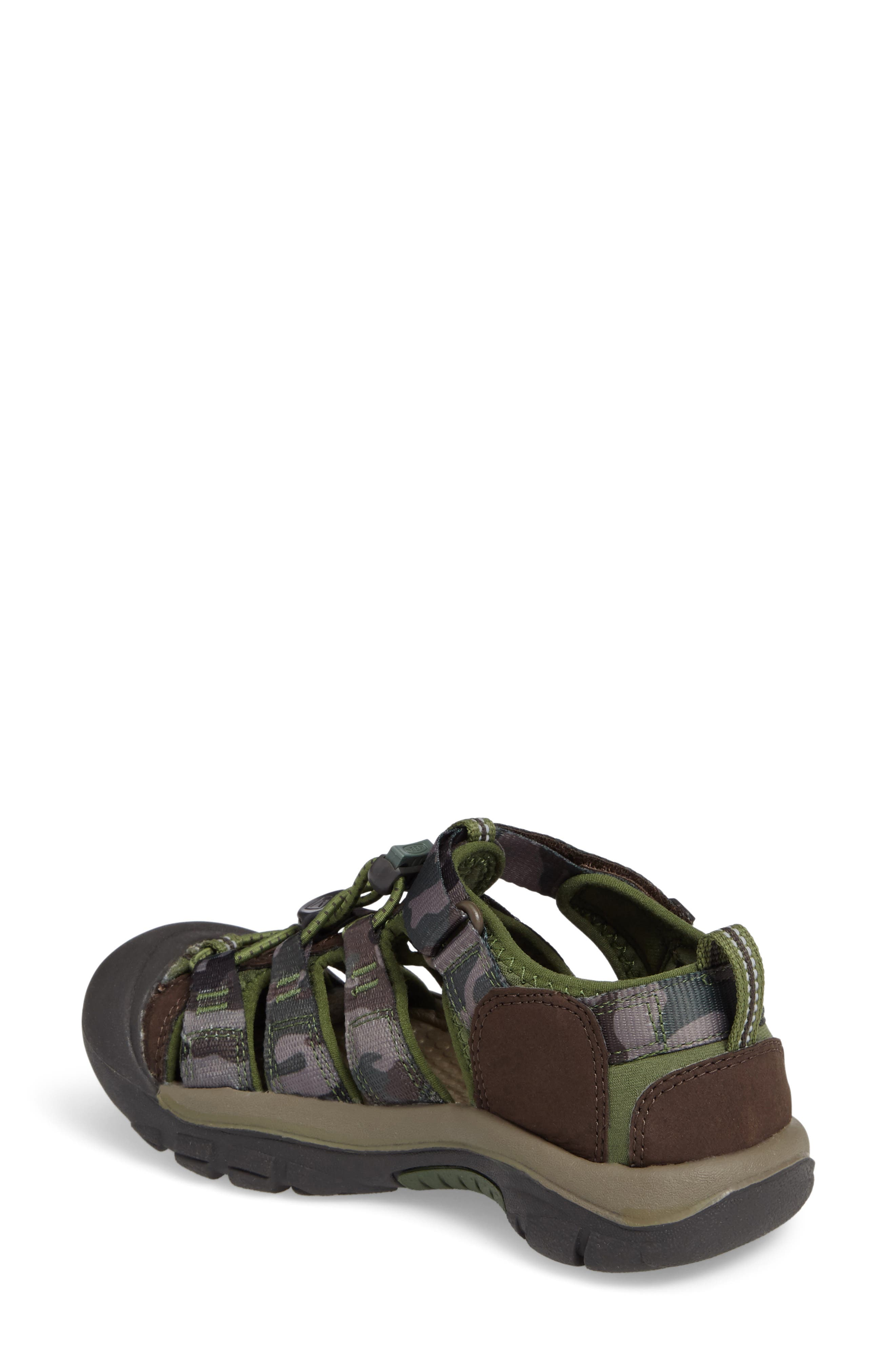 ,                             'Newport H2' Water Friendly Sandal,                             Alternate thumbnail 288, color,                             200
