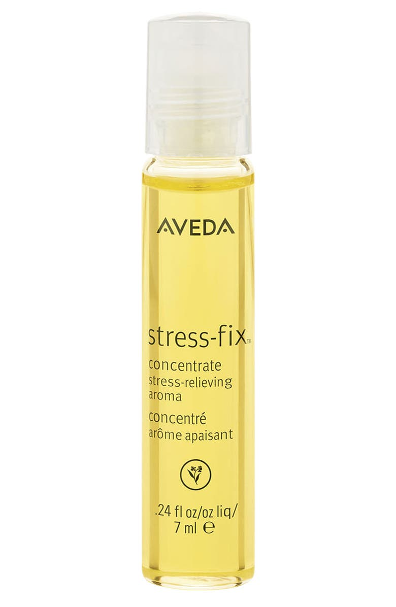 AVEDA stress-fix<sup>™</sup> Concentrate Stress-Relieving Aroma, Main, color, NO COLOR