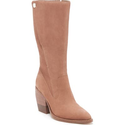 Sole Society Malikah Boot- Brown