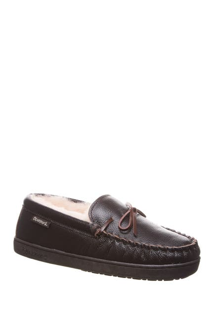 Image of BEARPAW Mach IV Wide Moccasin