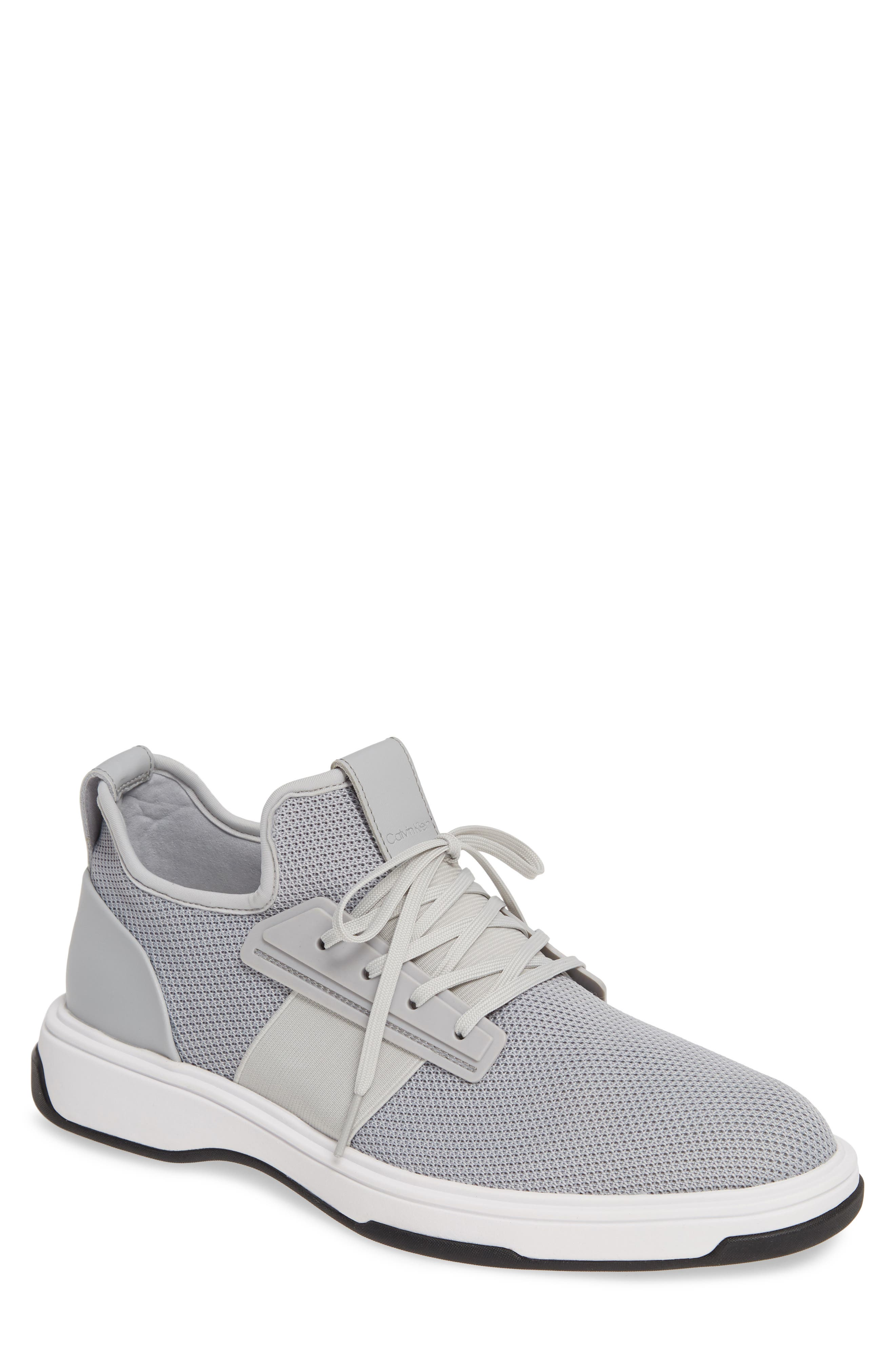 Image of Calvin Klein Phyll Lace Up Sneaker