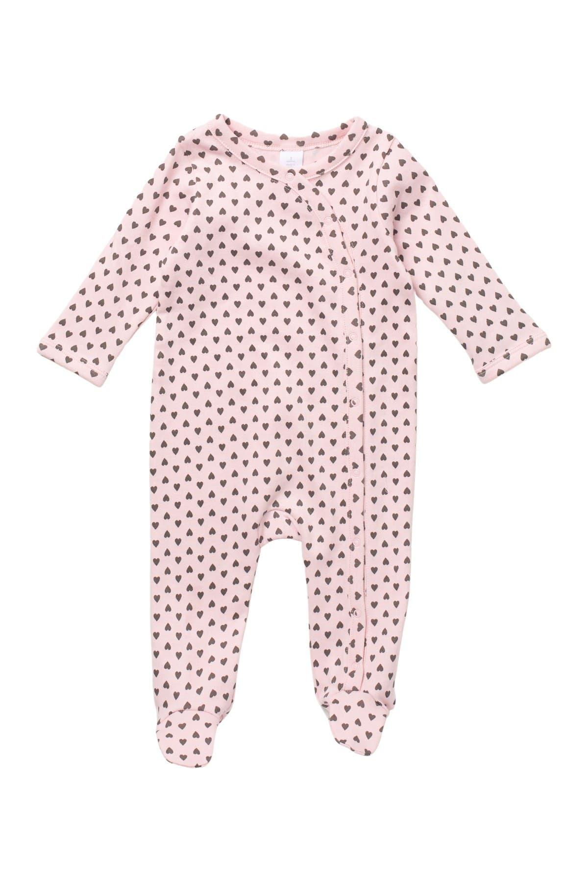 Nwada Unisex Baby Clothes Newborn Girl Zipper Romper Boys Bodysuit Toddler Sleepsuit Autumn Warm Pajamas 3-18 Months