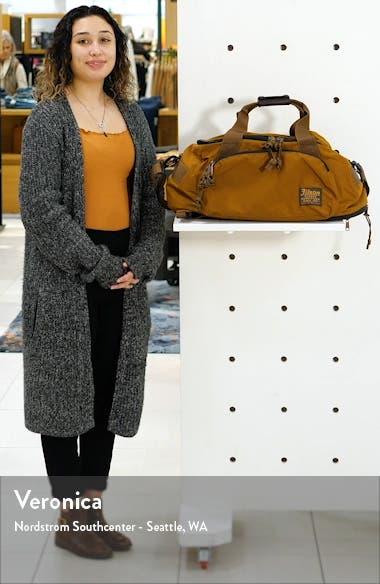 Convertible Duffel Bag, sales video thumbnail