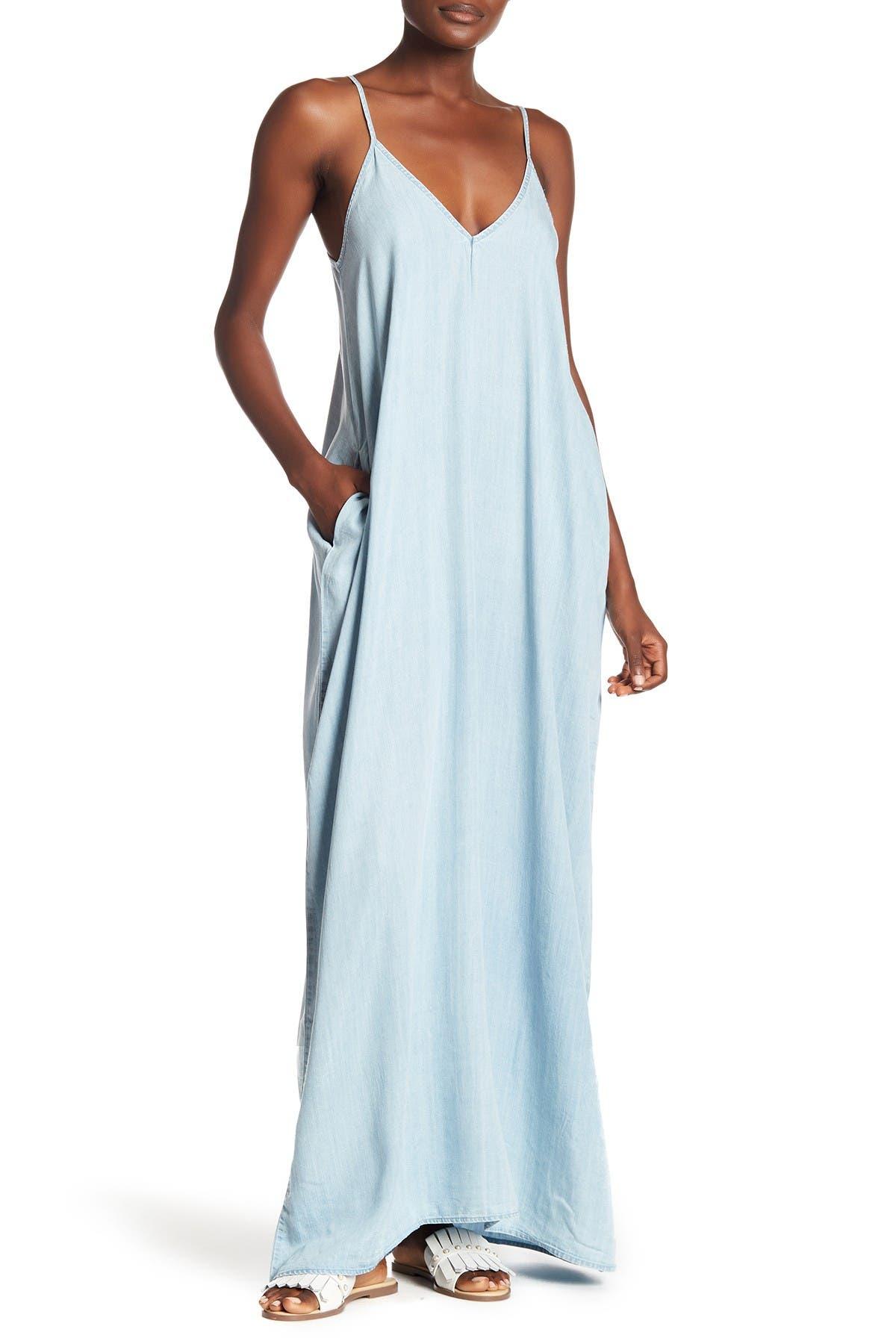 Image of Love Stitch Cape Cod Mila Maxi Dress