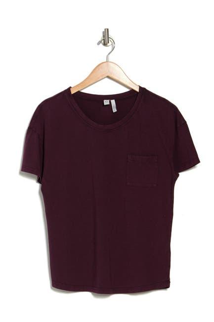 Image of Z By Zella Love Me Pocket T-Shirt