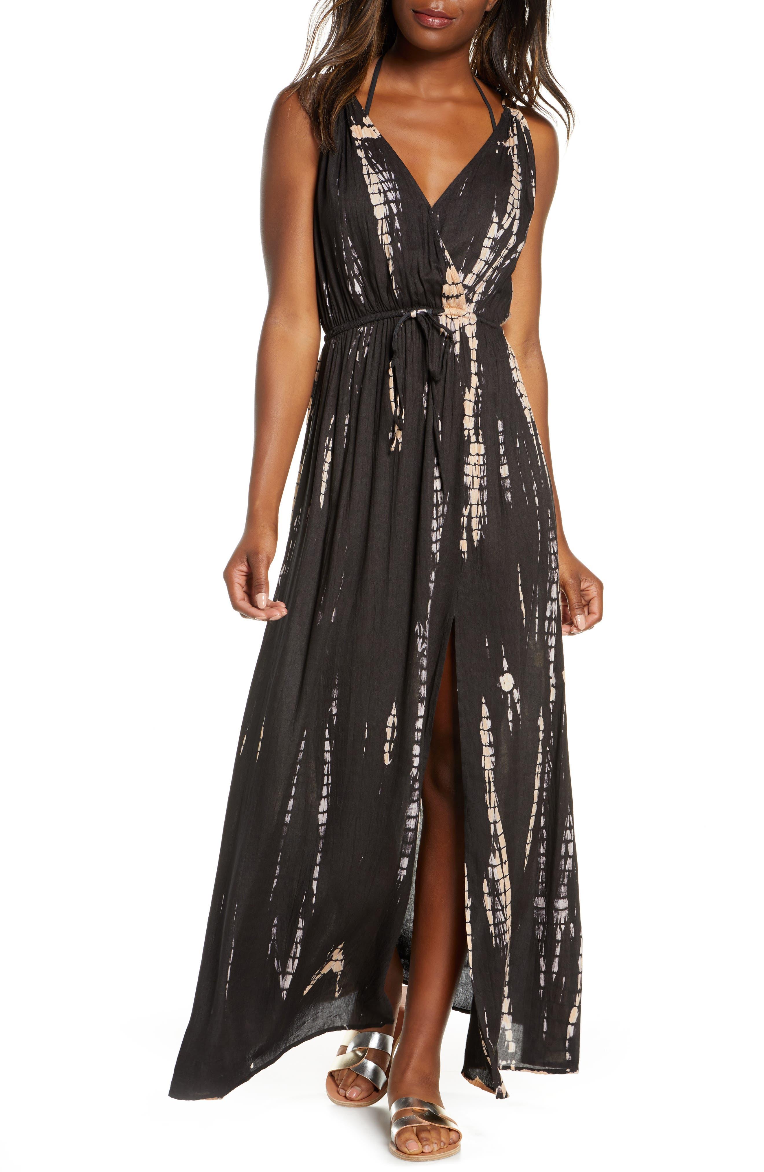 Elan Cover-Up Maxi Dress