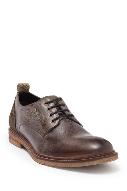Image of Roan Brayleen Leather Derby