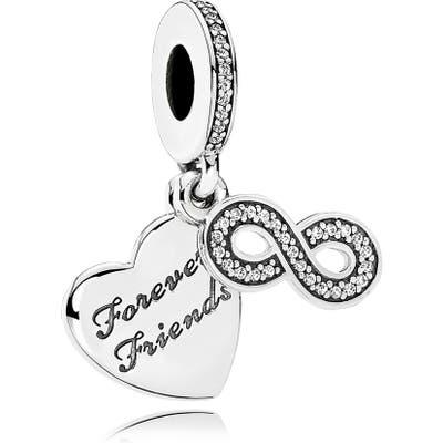 Pandora Friends Forever Dangle Charm