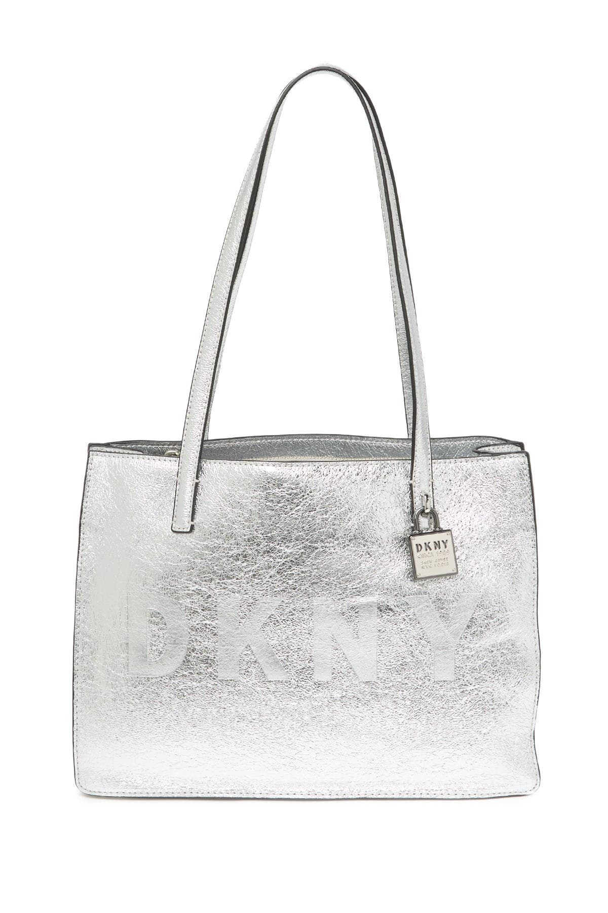 Image of DKNY Commuter Medium Tote Bag