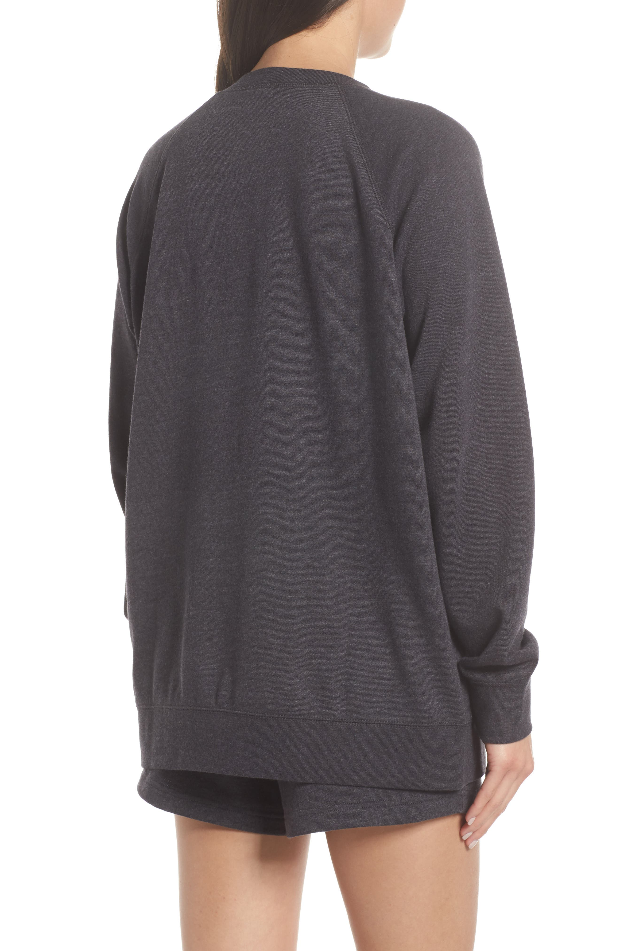 ,                             Easy Sweatshirt,                             Alternate thumbnail 9, color,                             021