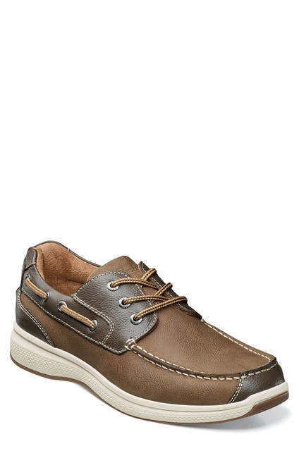 Image of Florsheim Great Lakes Moc Toe Oxford