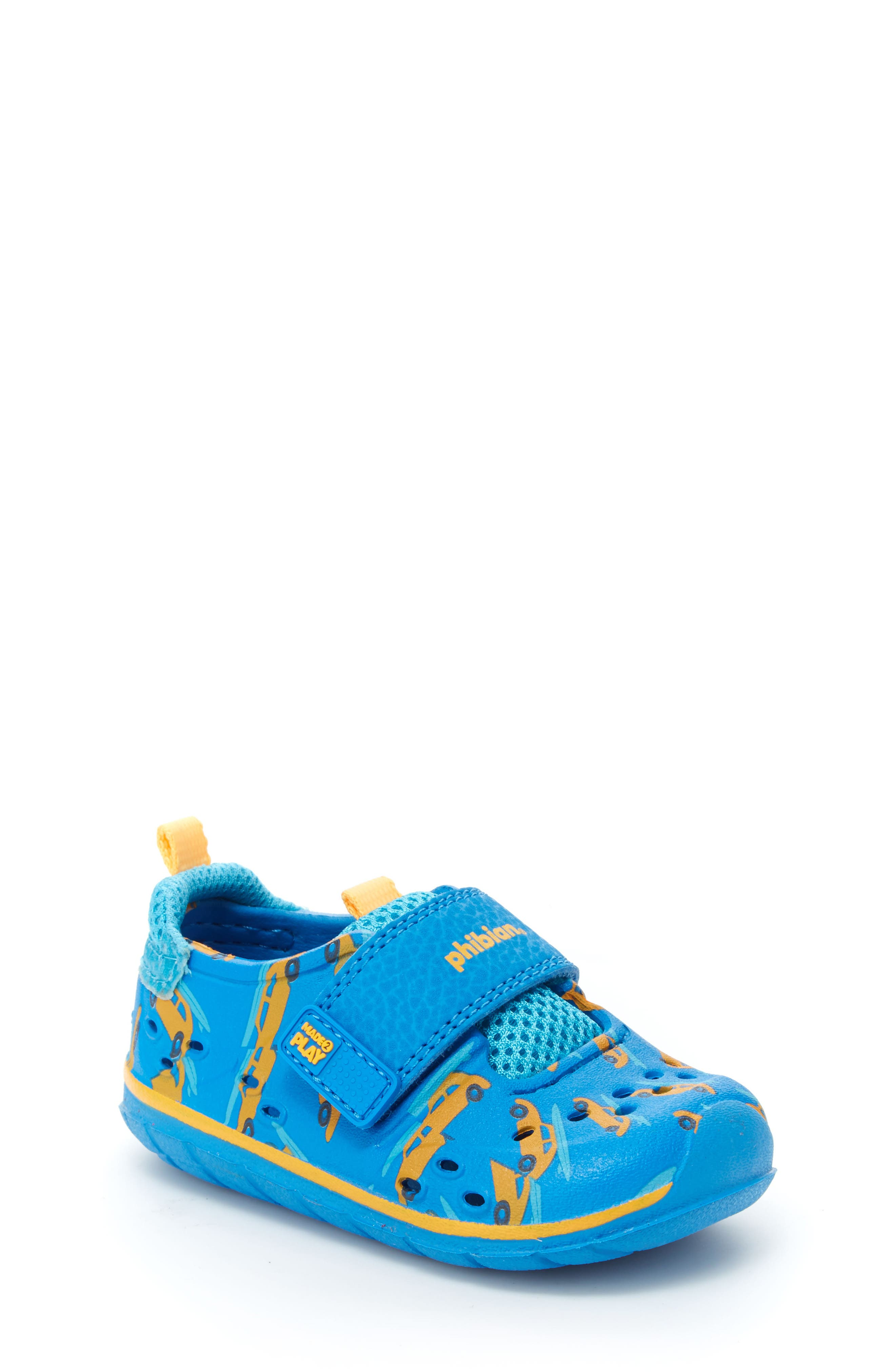 ,                             Made2Play<sup>®</sup> Phibian Sneaker,                             Main thumbnail 15, color,                             401