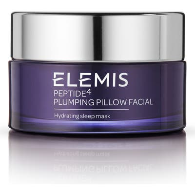 Elemis Peptide4 Plumping Pillow Facial Hydrating Sleep Mask