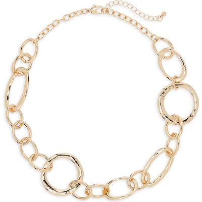 Bp. Metal Link Collar Necklace