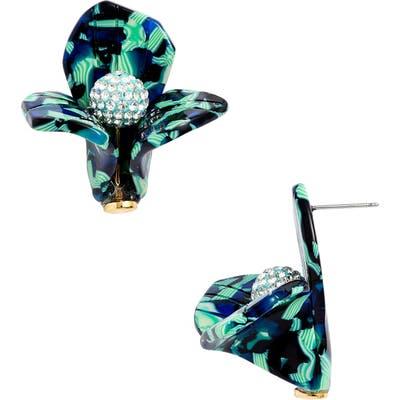 Lele Sadoughi Trillium Earrings
