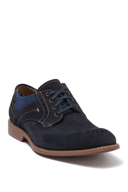 Image of Stacy Adams Westby Plain Toe Derby