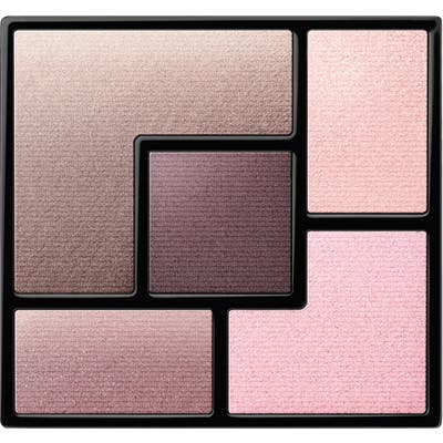 Yves Saint Laurent Couture Eyeshadow Palette - 07 Parisienne