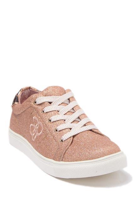 Image of Jessica Simpson Nashimi Glitter Sneaker