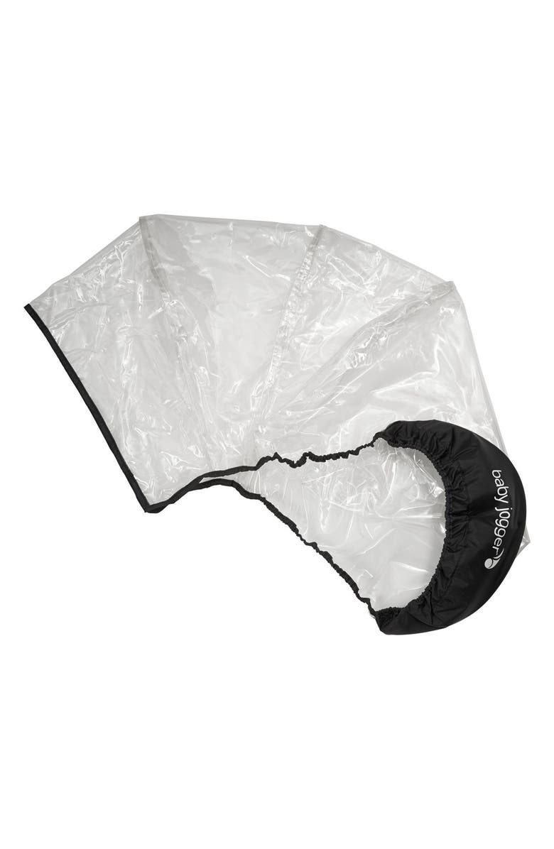 BABY JOGGER Single City Select<sup>®</sup> Stroller Weather Shield, Main, color, 019