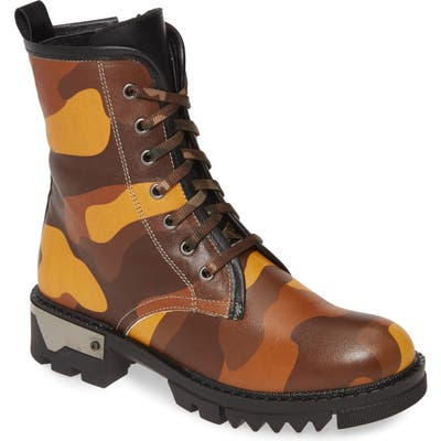 Sheridan Mia Micah Boot - Yellow